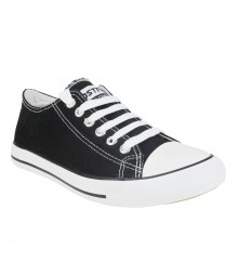 Vostro CL11 Black Women Casual Shoes - VCS1016-36